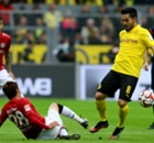 Player Ratings: Dortmund 0-1 Hannover