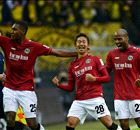Hannover verschärft Dortmunds Krise