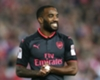 Coquelin confident 'ice cold' Lacazette will maintain prolific strike rate at Arsenal