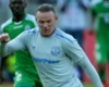 Neville: Rooney great for Everton