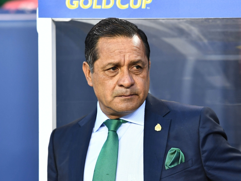 Mexico held to draw by Jamaica