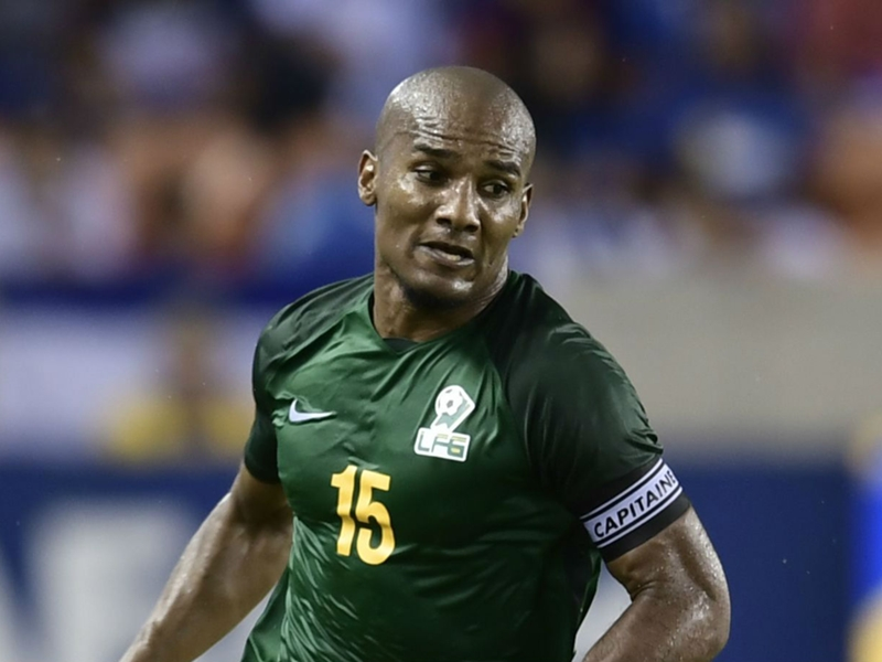 Florent Malouda inclusion forces French Guiana to forfeit Gold Cup match