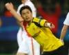 Kagawa seals Dortmund extension