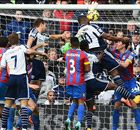 Match Report: West Brom 2-2 Palace