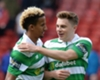 Scott Sinclair James Forrest Celtic 23042017