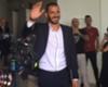 Bonucci bedankt sich bei Fans und dem Klub – lässt Allegri aber außen vor