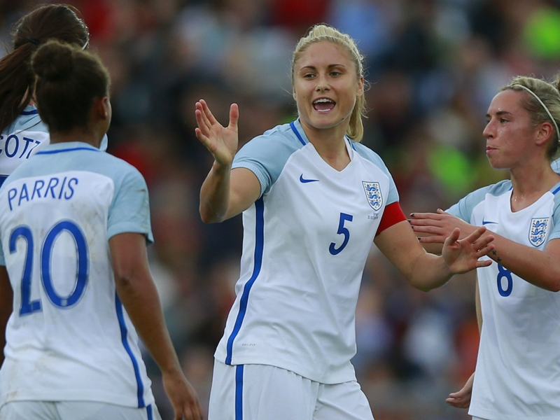 Women's Euro 2017: Fixtures, teams, TV coverage & guide to the European Championship