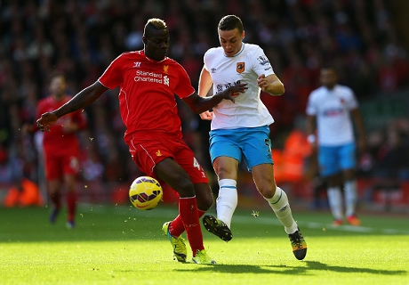 Laporan Pertandingan: Liverpool 0-0 Hull City