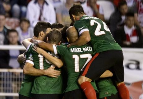 Laporan Pertandingan: Almeria 0-1 Bilbao