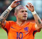 """""""Sneijder en Utrecht: nu niet en over drie jaar niet"""""""
