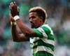 Linfield 0 Celtic 2: Sinclair, Rogic hand advantage to Scottish champions
