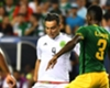 Cubo gets a chance and five thoughts from Mexico's Gold Cup draw