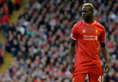Liverpool 0-0 Hull City: Reds frustrated