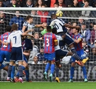West Brom 2-2 Palace: Berahino late