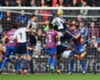 West Brom 2-2 Crystal Palace: Berahino's last-gasp penalty saves hosts