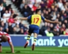 Sunderland 0-2 Arsenal: Sanchez double the difference