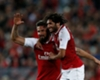 Western Sydney Wanderers 1 Arsenal 3: Giroud, Ramsey and Elneny on target in Gunners win