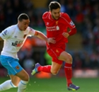 Liverpool slump again on Suarez's Barca bow