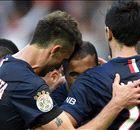 Le PSG sans trembler
