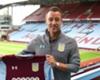 Terry takes Aston Villa captaincy
