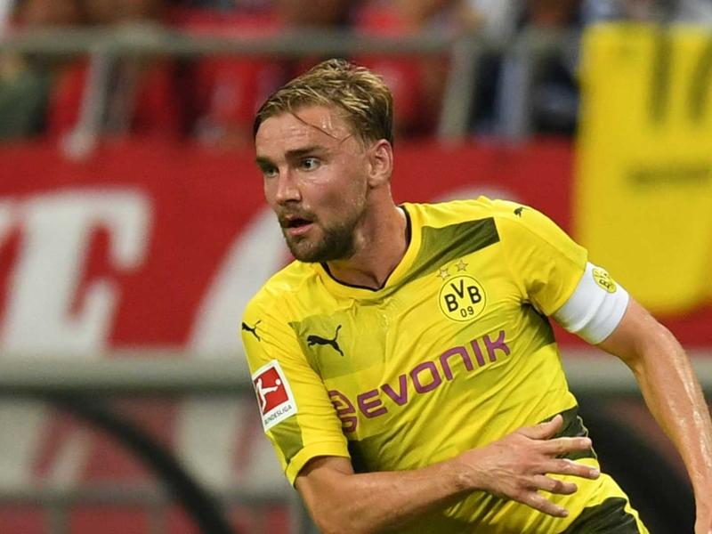 Dortmund, Schmelzer absent 4 semaines