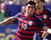 Nicaragua 0 United States 3: Gold Cup hosts win group