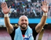 Man City in talks to sign Pepe Reina from Napoli
