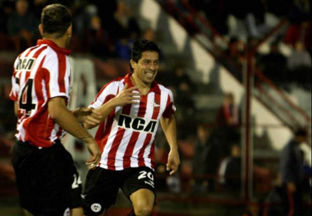 Copa Libertadores: Wasteful Estudiantes Sneak Past Nacional