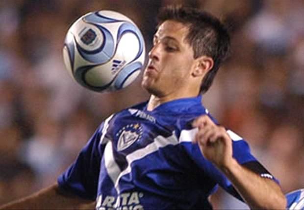 Goal.com apresenta Martínez, novo reforço do Corinthians