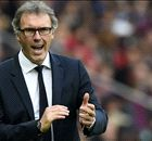 Blanc concerned by PSG defence