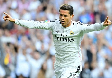 'Breaking records is in Ronaldo's DNA'