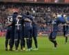 PSG 3-0 Bordeaux: Lucas double