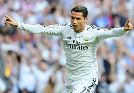 Ronaldo und Co.: Die Clasico-Tore als Vines