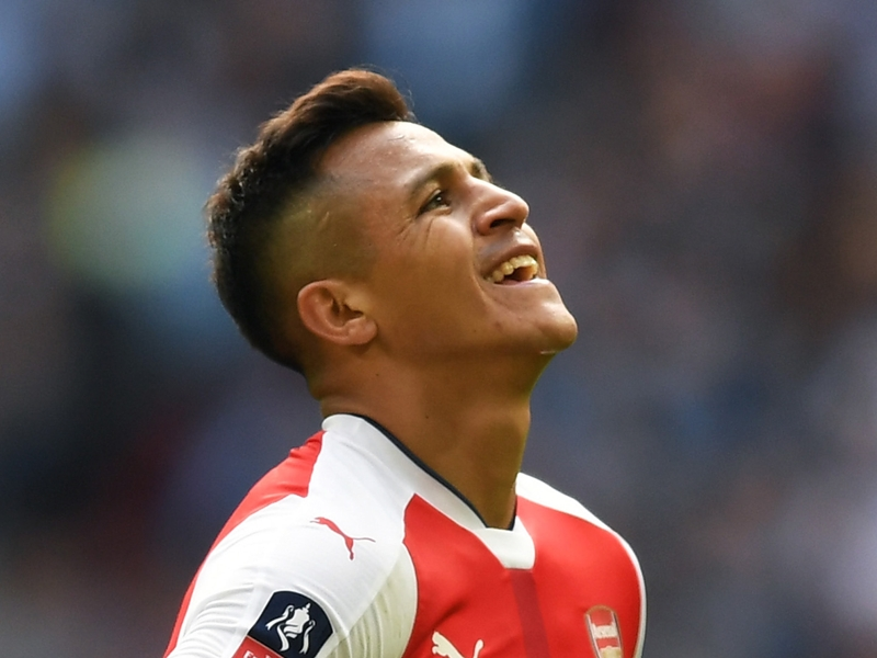 Guardiola sidesteps Alexis Sanchez question with swipe at UEFA