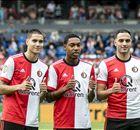 In Beeld: Zomertransfers Ajax, Feyenoord en PSV