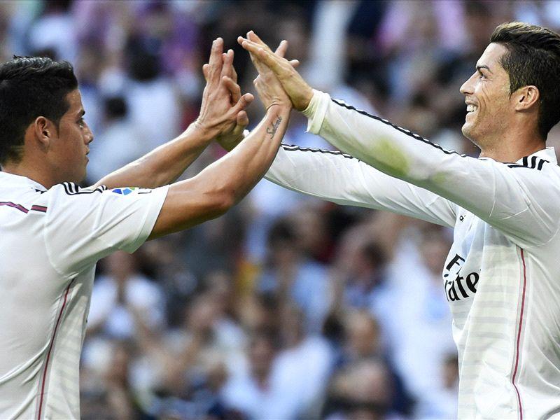 Ultime Notizie: VIDEO - Real Madrid-Barcellona 3-1: tutti i goal del Clasico