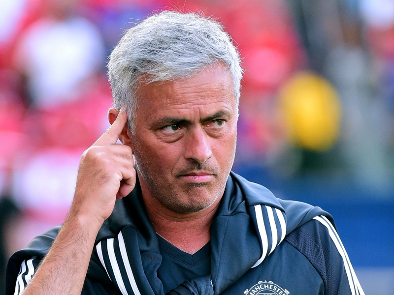 Why Mourinho's unique brand of second season syndrome bodes well for Man Utd
