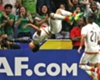Curacao 0 Mexico 2: Defending Gold Cup champions edge to win
