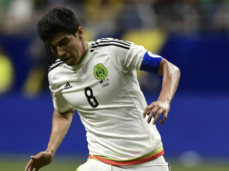 Mexico makes statement vs. Curacao - but not the one El Tri needed