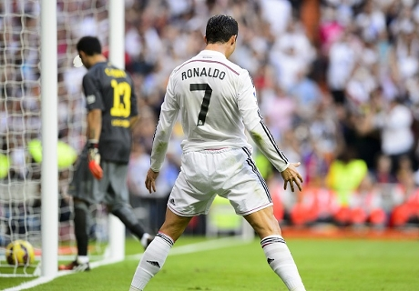 EN VIVO: Real Madrid 3-1 Barcelona