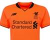 Liverpool unveil Van Dijk-inspired shirt?!