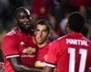 Herrera hails 'massive' benefits Lukaku brings to Man Utd