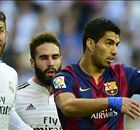 Gallery: Suarez suffers defeat on debut