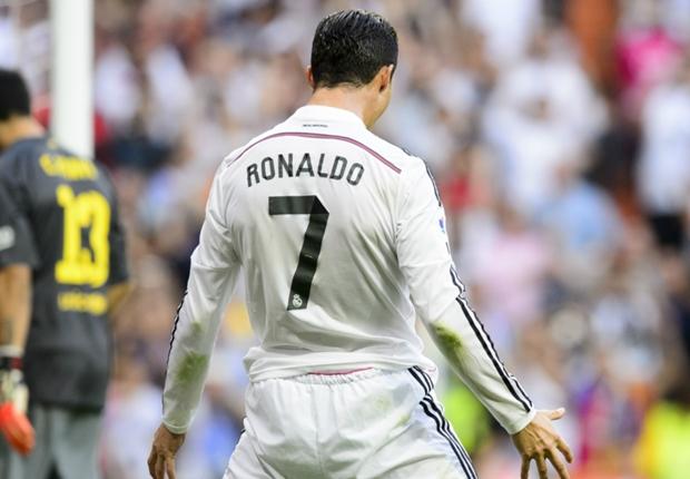 Cristiano Ronaldo batió el récord de Telmo Zarra