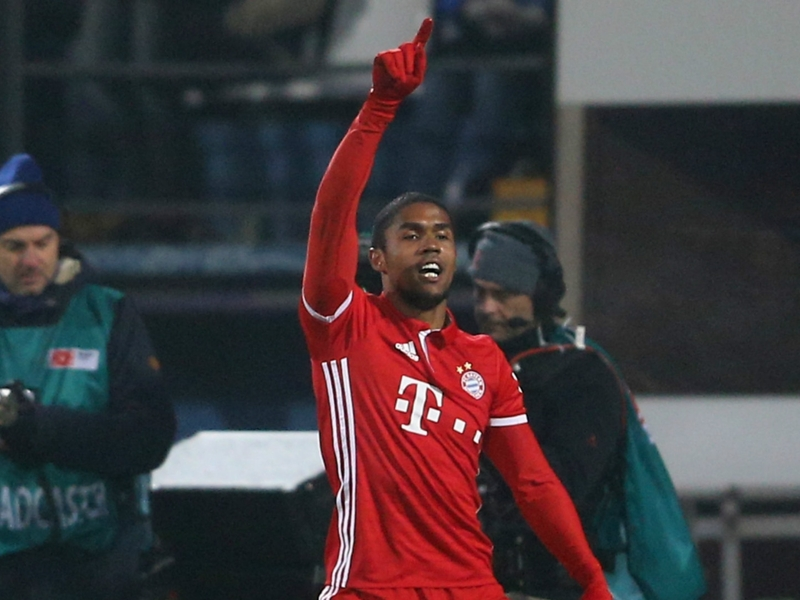 Costa 'has nothing to prove' to Ancelotti after Juventus switch