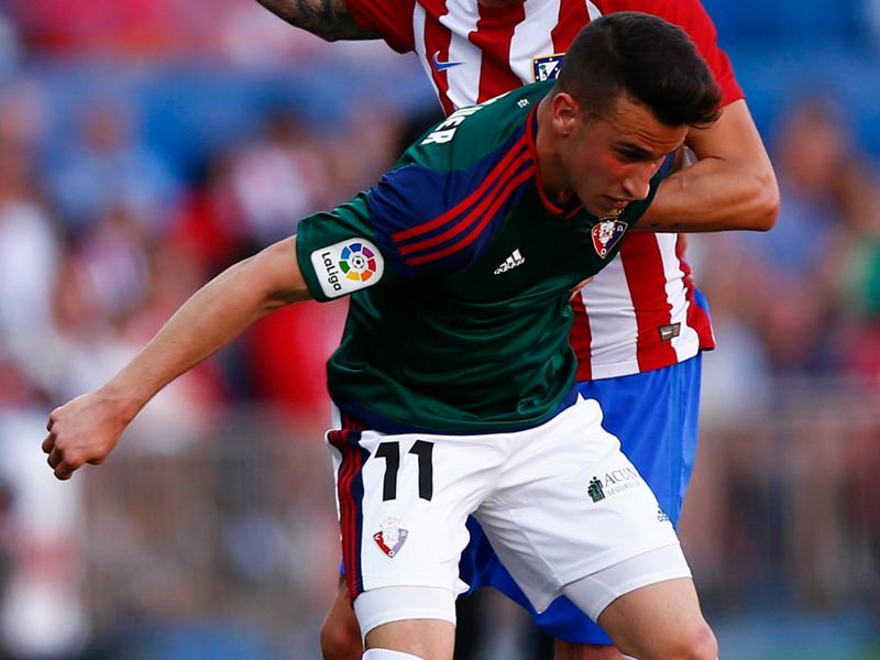 Berenguer e il Torino: clausola anti Athletic Bilbao nel contratto