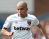 Sofiane Feghouli West Ham United
