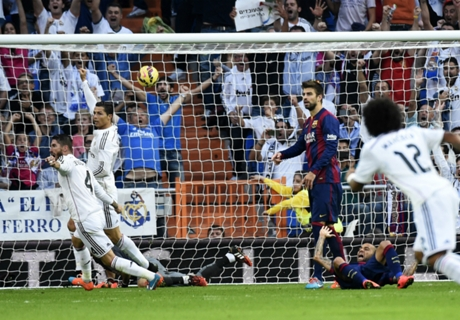 VÍDEO   Real Madrid 3-1 Barcelona
