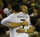 Eerste El Clásico prooi voor Real