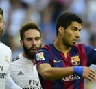 Player Ratings: Real Madrid 3-1 Barcelona